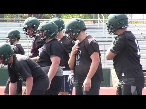 West Salem Football Preview 2018