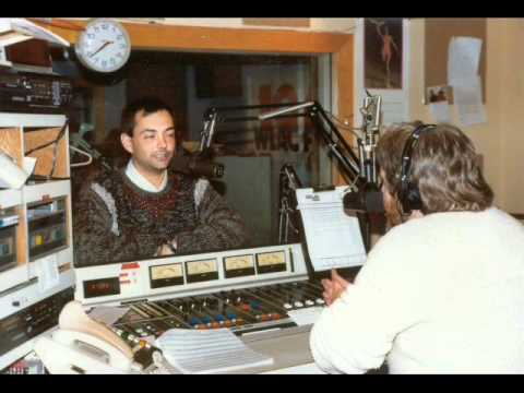 Rich Mullins - Brian Mason Interviews, WLAC Nashville, 1987-88 (Audio Only)