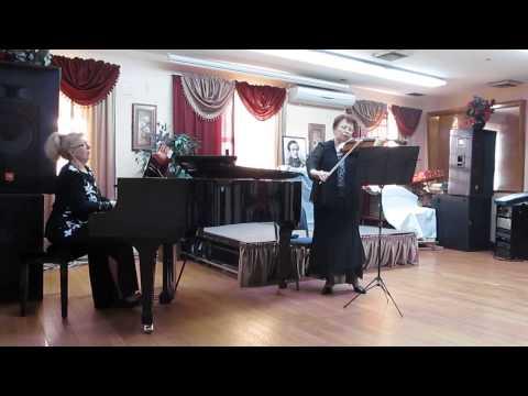 Davidzon radio Live classical music Russian Concert 10.5.2014  part 18