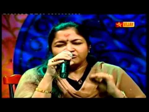 Chitra's national awards