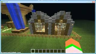 minecraft cool creations