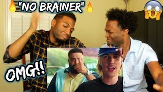 DJ Khaled - No Brainer (Official Video) ft. Justin Bieber, Chance the Rapper, Quavo (REACTION)