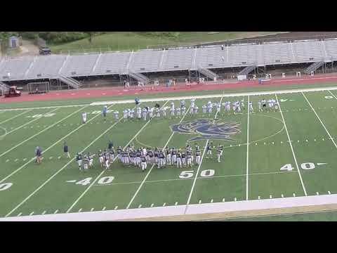 Norwin Middle School Football