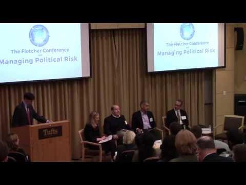 (R)evolutions in Political Risk Assessment: Fletcher Political Risk Conference 2015