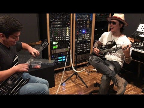 project-3/3:-jamming-out-with-synyster-gates