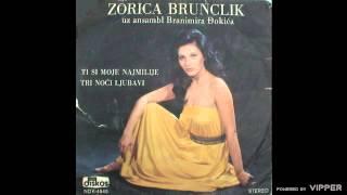 Download Zorica Brunclik - Ti si moje najmilije - (Audio 1979) Mp3