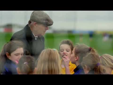 Allianz supporting people & communities since 1890 feat. Mícheál Ó Muircheartaigh (English)