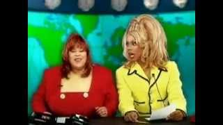 RuPaul featuring Martha Wash- It