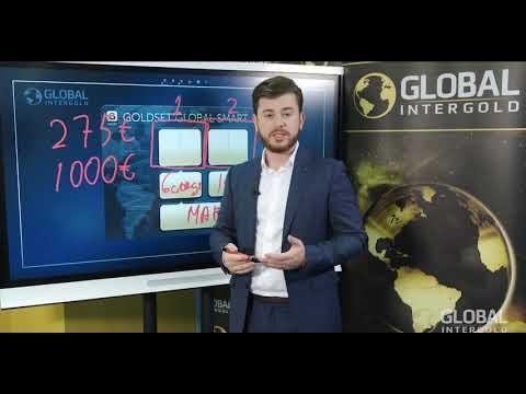 Global Smart Table of orders