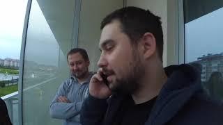 """Документальный фильм """"Филиал в Сочи"""""""