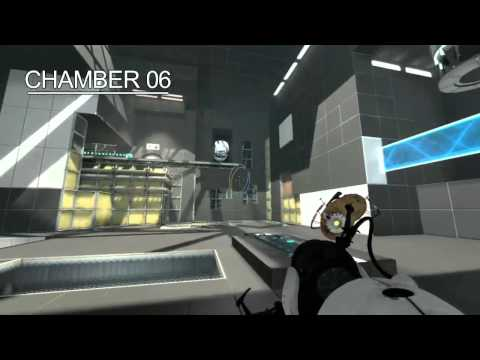 Portal 2: Smash TV Achievement Guide