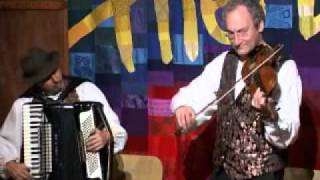Bohemian Nights plays American Bulgars (klezmer with jazz)