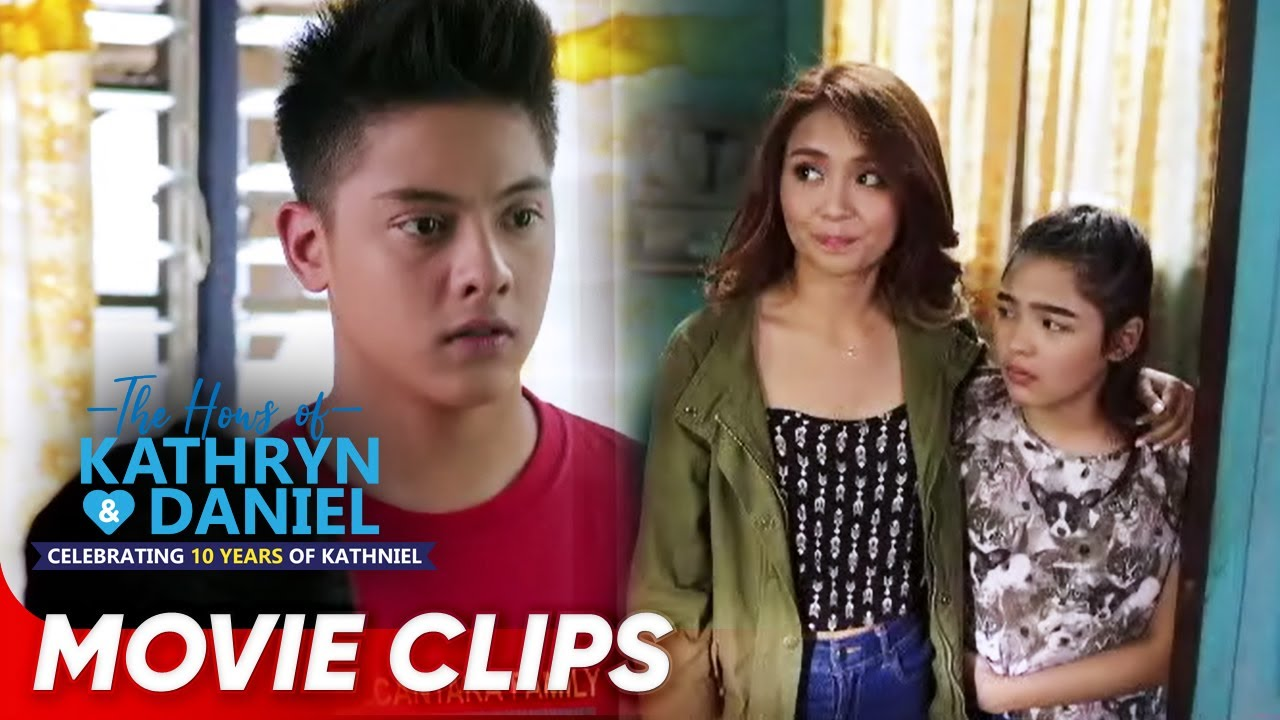 Download Jackie does a favor for Kiko | 'Crazy Beautiful You' Movie Clips' | #10YearsofKathNiel