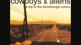 Cowboys and Aliens - U draw the line