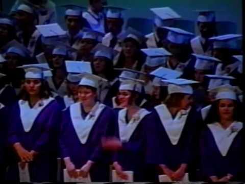 Moncton High School Grads of 1998