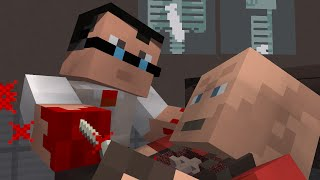 Repeat youtube video Meet the Medic in Minecraft (April Fools)