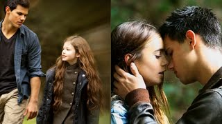 The Twilight 6 Saga: Midnight Sun - Trailer (Renesmee and Jacob)
