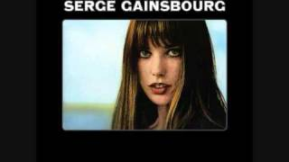 Serge Gainsbourg & Jane Birkin-Je T