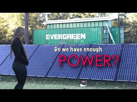 IS OFF GRID SOLAR POWER WORTH IT?