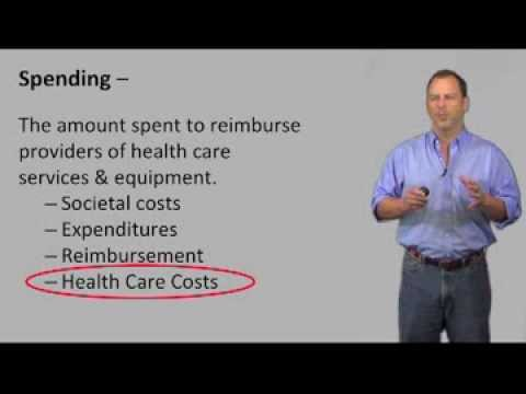 Spending More about Healthcare Here's Why