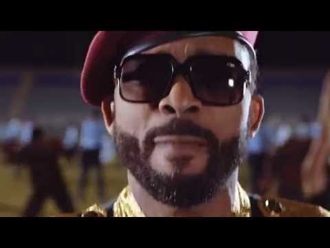 Like Ah Boss  Music   Machel Montano  Soca 2015