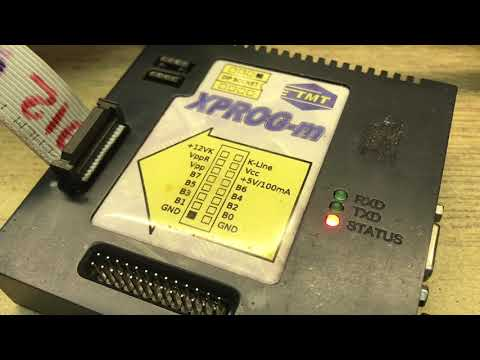 Tango Key Programmer и FORD TORNEO CONNECT