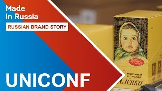 Made in Russia #11 UNICONF