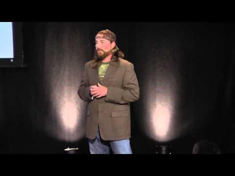 A Chef's Hunt: Ricky Hacker at TEDxCharleston
