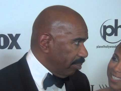 2015 MISS UNIVERSE red carpet, Miss Philippines, Steve Harvey post Press conference