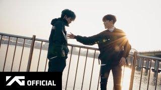 TREASURE : CHOI HYUN SUK x DOYOUNG Dance Performance Video (Babushka Boi - A$AP Rocky)