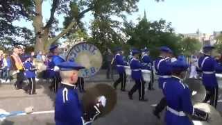 Scotland Says NAW Parade - September 2014 - Edinburgh Part 2