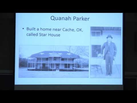 Quanah and Cynthia Ann Parker the History and Legend by Beth Heldebrandt
