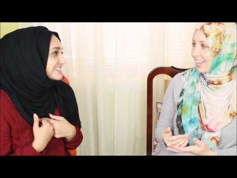 'Hijab in America' COLLAB with Zainab Merchant and Chelsey Love