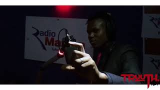 EKO DYDDA - RADIO MAISHA INTERVIEW