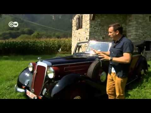 Horch 930 V BJ 1937 | Drive it!