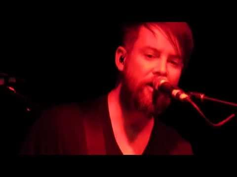 David Cook- Carry You @ 89 North Music Venue,1025,13 029-Patchogue Long Island,NY