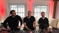 Pan-Pot Berlin Studio Broadcast