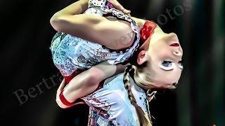 Jordan McKnight Performance Monte Carlo Choreographed by Jasmine Straga