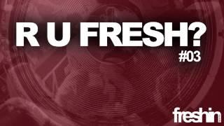Da Fresh & Maverickz - Free Your Mind (Spartaque Remix) [Freshin]