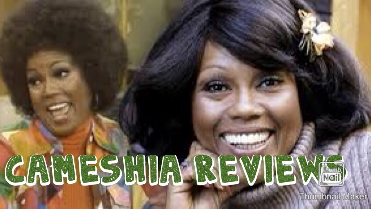 remembering good times actress ja'net dubois who played wilona dead at 74 #cameshiareviews #wil