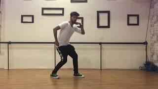 Deewani Mastani - Bajirao Mastani  - Choreograph By  - Yasin Qureshi - The Haze Crew