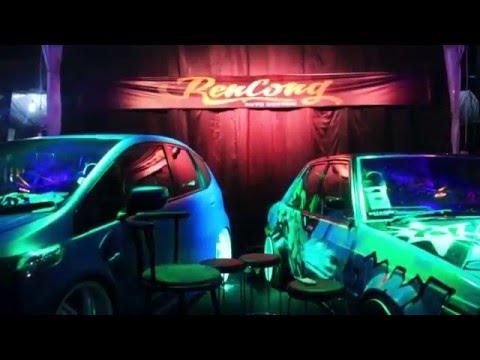 Aceh Auto Contest 2015 - Honda Jazz GE8 (Rencong Auto Custom)
