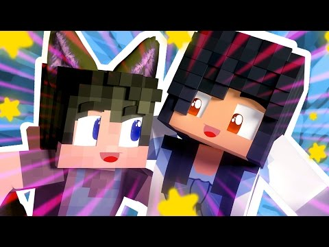 Aphmau's Little Brother | Minecraft Hide and Seek