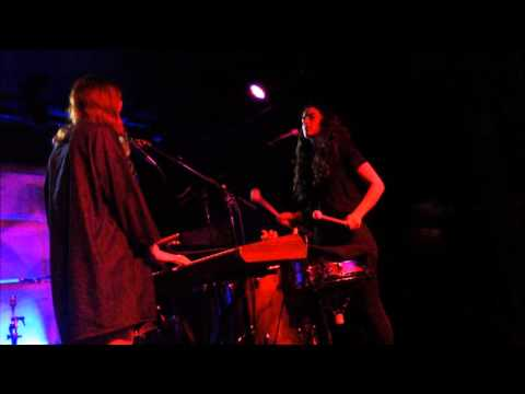 Deradoorian - Live at The Echo 9/22/2015