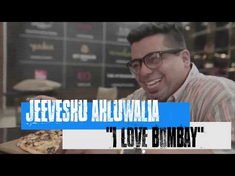 Jeeveshu Ahluwalia - I love Bombay!