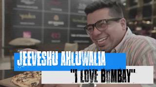 I love Bombay! - Stand-Up Comedy by Jeeveshu Ahluwalia