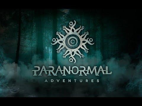 INICIO - Paranormal Adventures