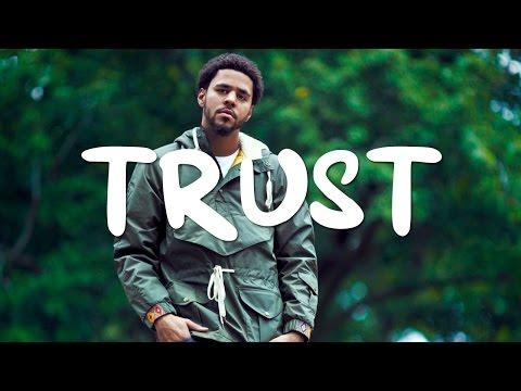 *SOLD* J. Cole x Wale Type Beat - Trust (Prod. By B.O Beatz)