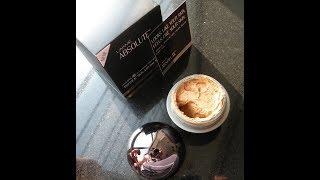 Lakme Absolute Mattreal Skin Natural Mousse Review Demo HINDI 2018