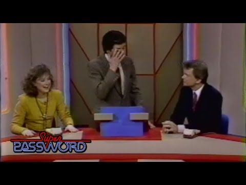 Super Password  B****es & B******s April 1985